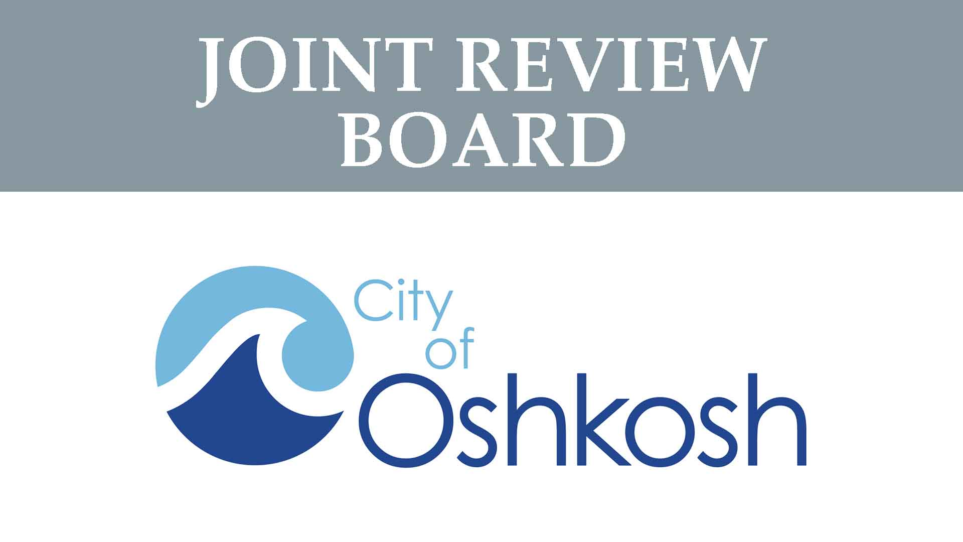 Joint Review Board