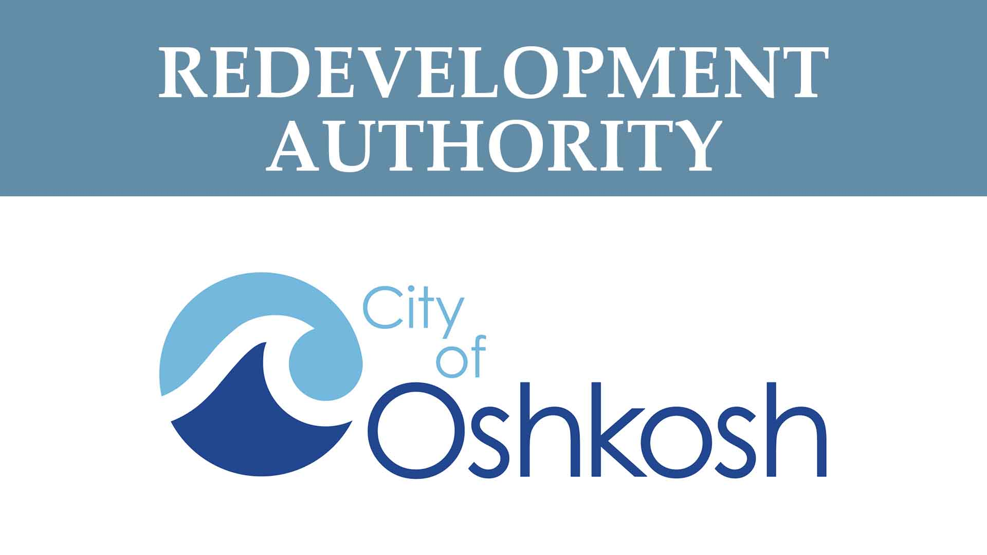 Redevelopment Authority