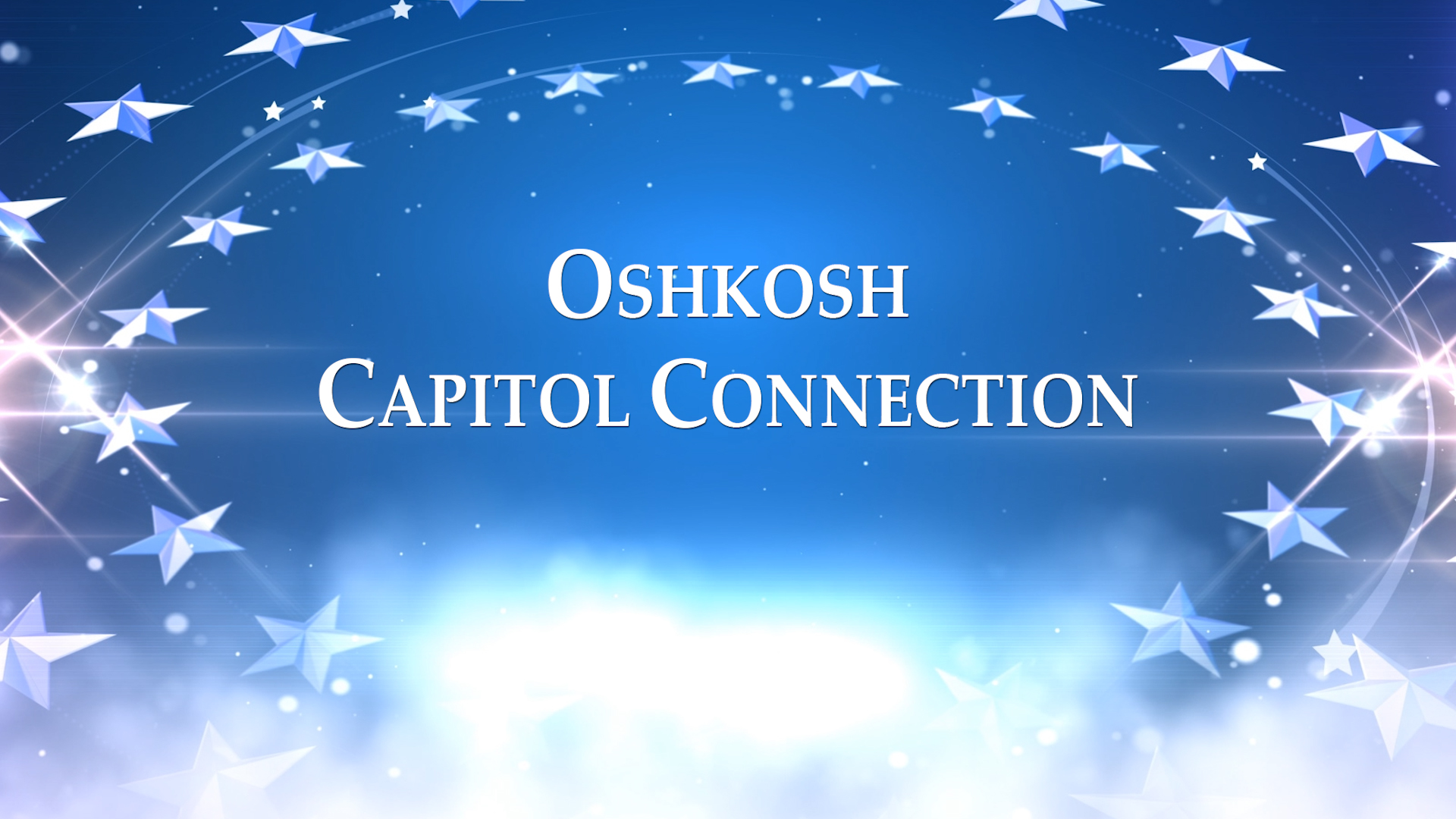 Oshkosh Capitol Connection